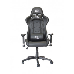 Silla 1337 Industries GC767/BB - Negra