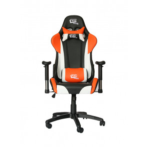 Silla 1337 Industries GC777/BO - Naranja