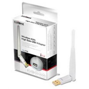 Antena Edimax Wi-Fi USB - EW-7711UAN