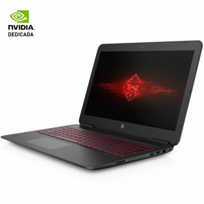 HP Omen 15-AX207NS i7-7700HQ/ GTX1050/ 8GB/ 1TB/ 15.6""