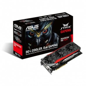 Asus Radeon STRIX-R9FURY-DC3-4G