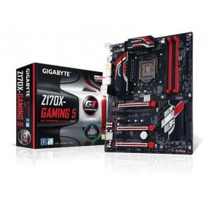 Placa Base GigabyteGA-Z170X-Gaming5