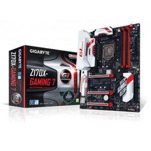 Placa Base Gigabyte GA-Z170X-Gaming 7