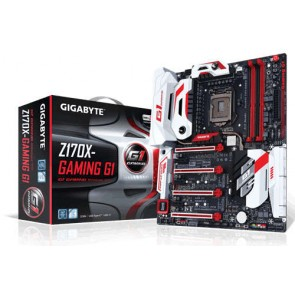 Placa Base Gigabyte GA-Z170X-Gaming G1