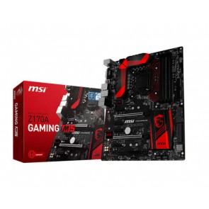 Placa Base MSI Z170A GAMING M5