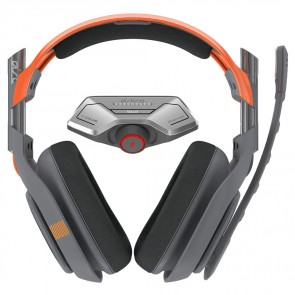 Auriculares Astro Gaming A40 - Naranja - Xbox One