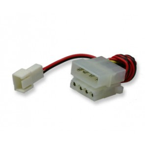 Adaptador 3 pin a Molex