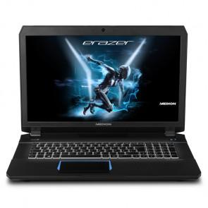 "Medion Erazer X7847 i7-6820HK-QC/ 32GB/ 1,5TB+256GB SSD/ GTX1060/ W10 - 17,3"" FHD"