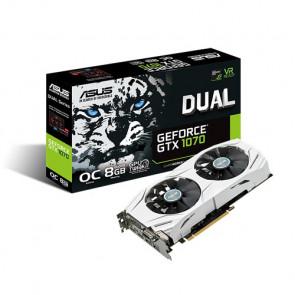 Asus Dual GeForce GTX 1070 OC 8GB GDDR5