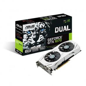 Asus Dual GeForce GTX 1070 8GB GDDR5