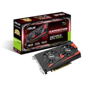 Asus GeForce GTX 1050Ti 4GB GDDR5