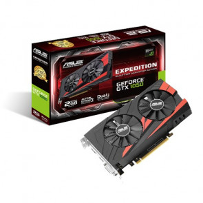 Asus GeForce GTX 1050 Expedition OC 2GB GDDR5