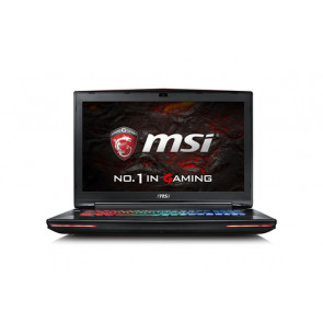 """MSI Gaming GT72VR 6RE(Dominator Pro)-096XES 2.6GHz I7-6700HQ 17.3"""" Negro"""