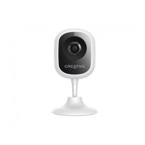 Creative Labs Camara IP Live Smart HD Blanco