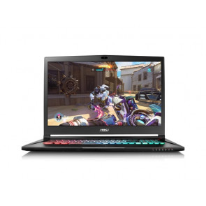 MSI Gaming GS73VR 6RF(Stealth Pro)-026ES