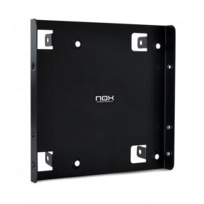 "Adaptador Dual bahias NOX de 3.5"" a 2x2.5"""