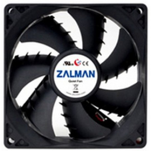Ventilador Caja ZALMAN ZM-F2 PLUS