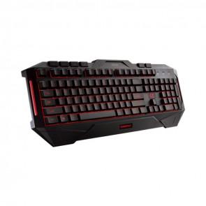 Teclado Asus Gaming Cerberus - ES - Retroiluminado