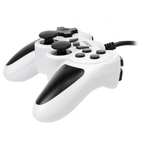 Gamepad A4Tech X7-T4 Snow PC/ PS2/ PS3