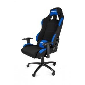 Silla AKRACING AK-7012-BL Negra azul