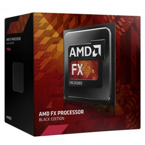 Procesador AMD FX-8370 Black Edition - Box