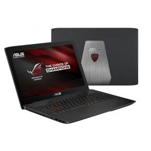 Portátil Asus GL552VW-DM150T i7-6700HQ 12GB 128GB+1TB 15.6 GTX960 2G - W10