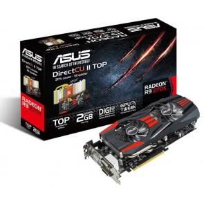ASUS Radeon R9 270X DirectCU II TOP - 2GB - GDDR5