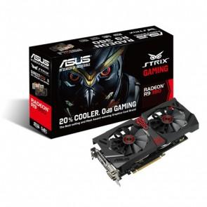 Asus RadeonSTRIX-R9380-DC2-2GD5-GAMING