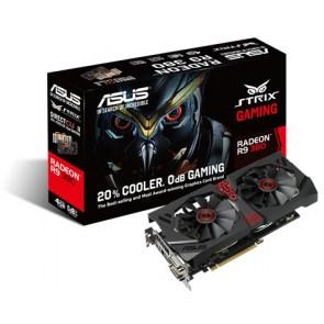 Asus RadeonSTRIX-R9380-DC2-4GD5-GAMING