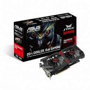 Asus RadeonSTRIX-R9380X-OC4G-GAMING