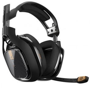 Auriculares Astro Gaming A40 TR - Negro