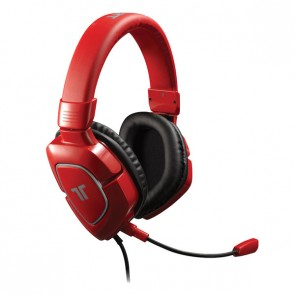 Auriculares Tritton AX 180 - Rojo- X360/PS3/PS4/PC