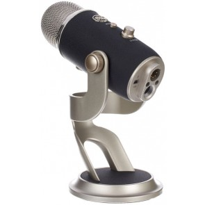 Micrófono Blue Microphones Yeti Pro - USB - Negro