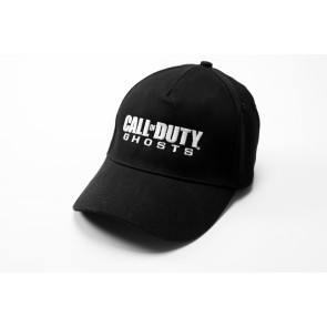 Gorra Call of Duty Ghosts - Logo