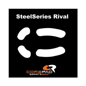 Surfers Corepad para SteelSeries Rival / Rival 300