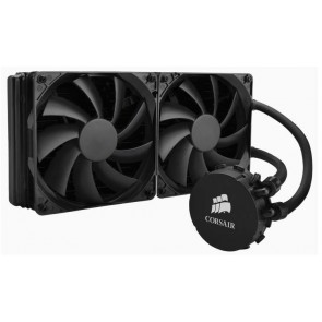 Corsair Cooling Hydro Series H110 - Extreme
