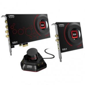 Creative Sound Blaster ZXR 5.1 PCIe