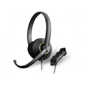 Auriculares Creative Tactic Ion - XBox360