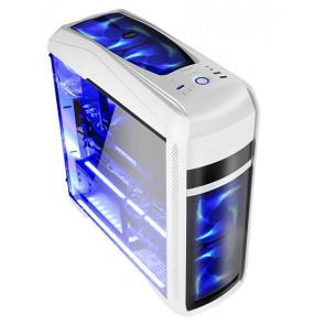 PC Gaming - Intel i7 7700K/16GB/SLI GTX 1080 8GB/1TB - 4Frags