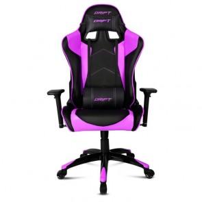 Silla Gaming Drift DR300 - Negra Purpura
