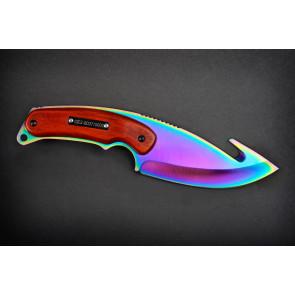 Cuchillo FadeCase Gut - Fade