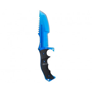 Cuchillo FadeCase Huntsman - Blue Steel