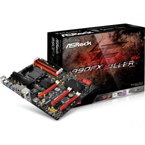 Placa Base Asrock Fatal1ty 990FX Killer