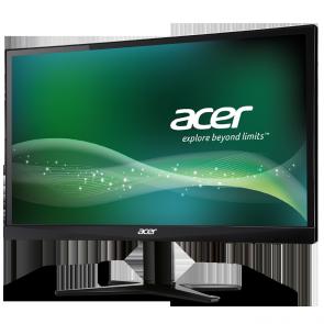 "Monitor Acer 23.8"" G247HYLbidx"