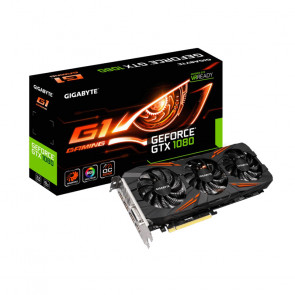 Gigabyte GeForce GTX 1080 G1 8GB