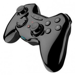 GamePad Gioteck GC-2 - Inalámbrico - PS3