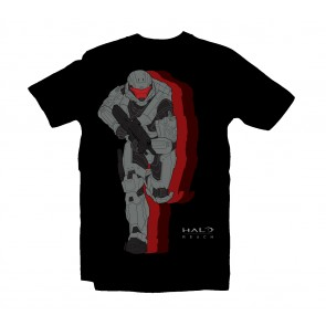 Camiseta Halo Reach Clones Talla XL