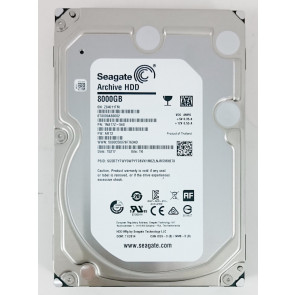 Disco Duro Seagate 8TB - ST8000AS0002