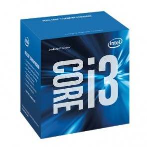 Procesador Intel Core i3-6100 - Box
