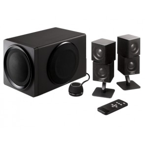 Altavoces Creative Labs 2.1 Bluetooth T6 Serie II